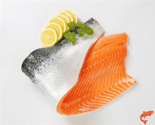 5 Wonderful Benefits of Salmon