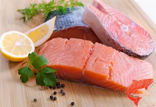 Salmon - A superfood that fills in the gaps