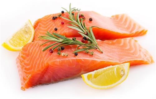Wild Salmon Vs. Farmed Salmon: What's the Difference?