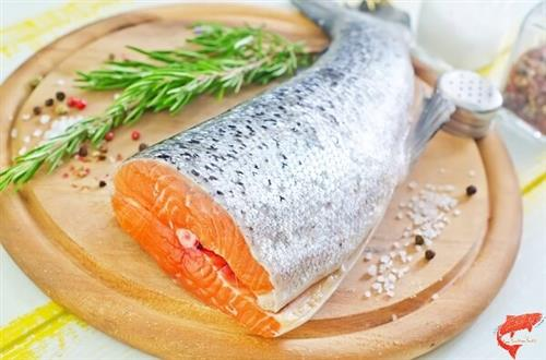 What Do You Know About Salmon Sections